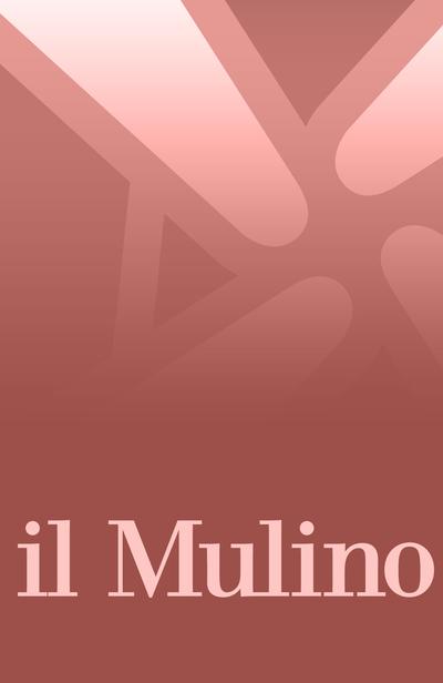 Cover Giuseppe Dossetti