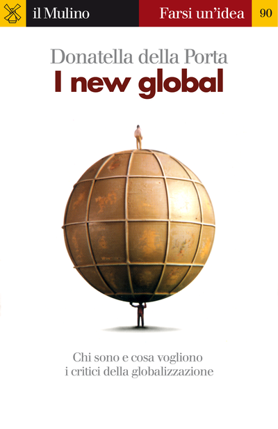Cover The New Global Movement