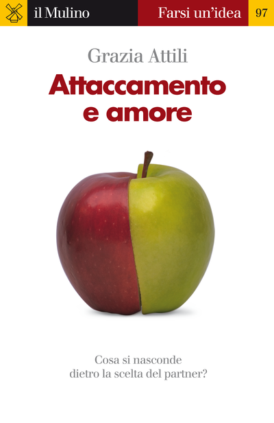 Copertina Attachment and Love