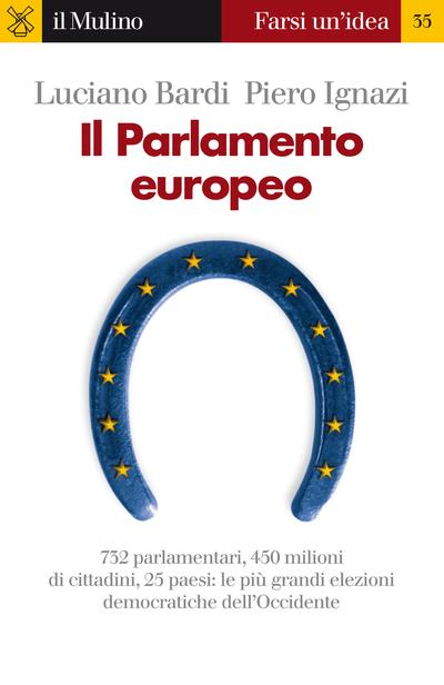 Cover The European Parliament