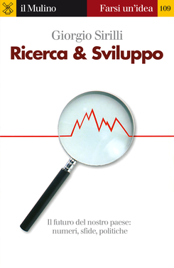 copertina Research and development: concepts, issues, indicators