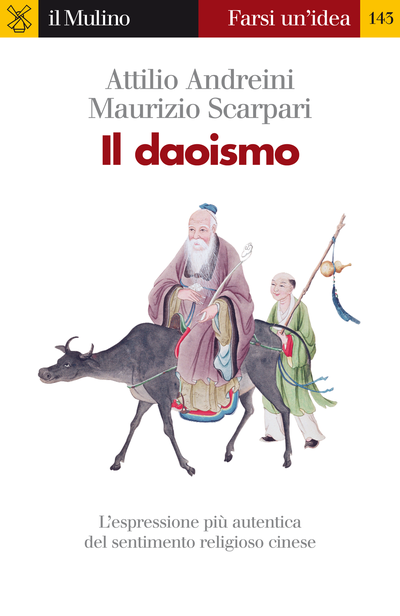 Cover Taoism