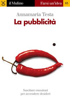 copertina La pubblicità