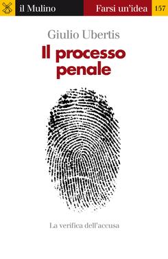 copertina Il processo penale