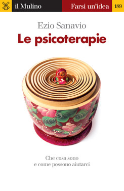copertina Psychotherapies