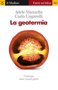 copertina Geothermics