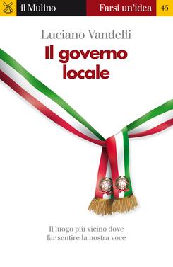 copertina Il governo locale