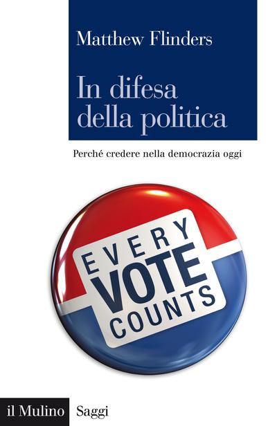 Cover In difesa della politica