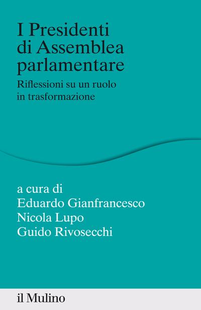 Cover I Presidenti di Assemblea parlamentare
