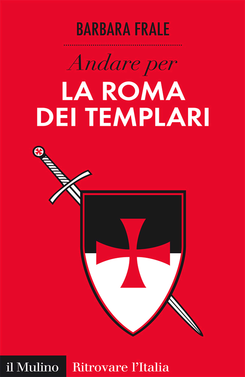 copertina Discover Templar Rome