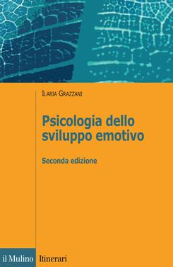 copertina Psicologia dello sviluppo emotivo