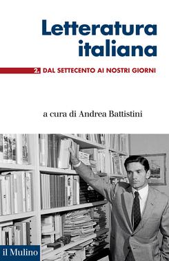 copertina Letteratura italiana. II