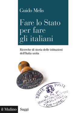 copertina Fare lo Stato per fare gli italiani