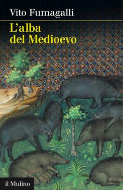 copertina L'alba del Medioevo