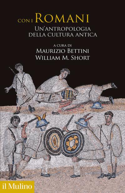 Cover Con i Romani