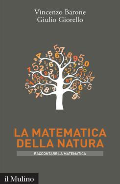 copertina La matematica della natura