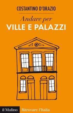 copertina Discover Italian Villas and Palazzi