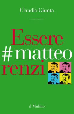 copertina Essere #matteorenzi