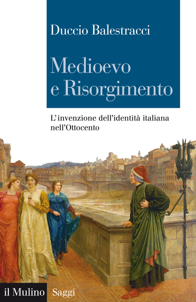 Copertina Medioevo e Risorgimento