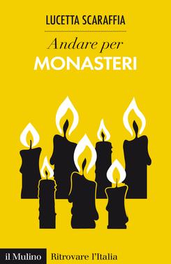 copertina Discover Italian Monasteries