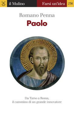 copertina Paul