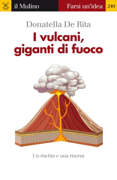 Copertina Volcanoes: Giants of Fire