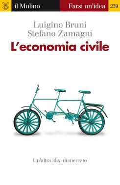 copertina Civil Economy