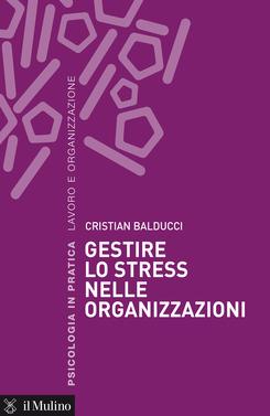 copertina Managing Stress in Organizations