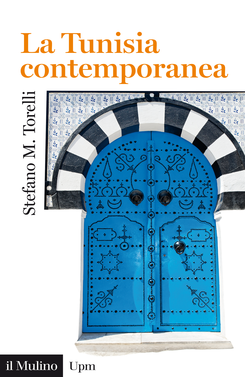 copertina Contemporary Tunisia