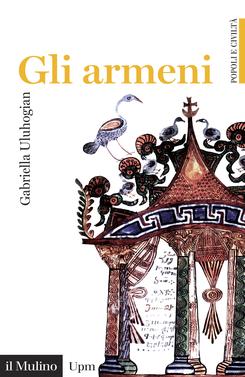 copertina Gli armeni