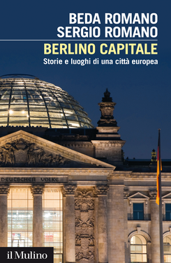 copertina Berlin as a Capital