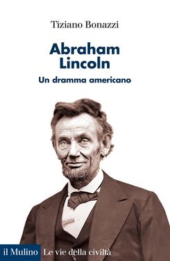 copertina Abraham Lincoln