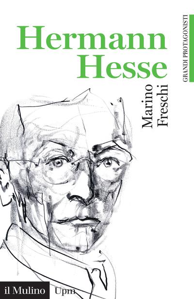 Cover Hermann Hesse