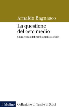 copertina La questione del ceto medio