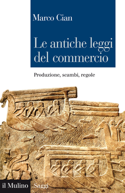 copertina The Ancient Laws of Commerce
