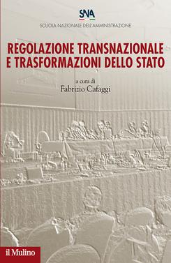 copertina Regolazione transnazionale e trasformazioni dello Stato