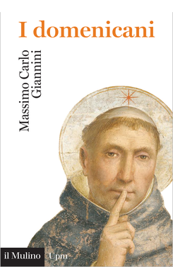 copertina I domenicani