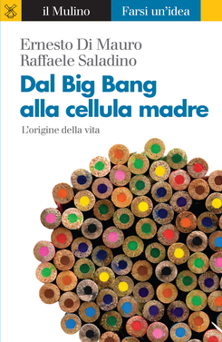 copertina From the Big Bang to the Parent Cell
