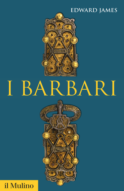 Cover I barbari