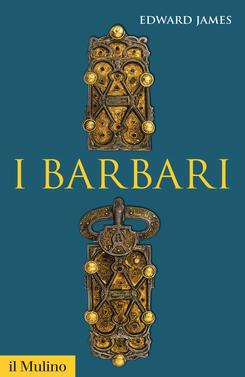 copertina I barbari