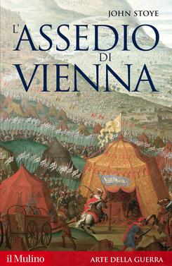 copertina L'assedio di Vienna