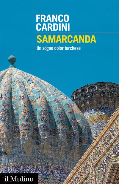 Cover Samarkand