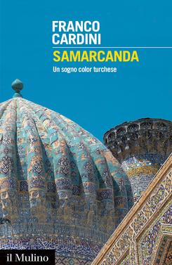 copertina Samarcanda