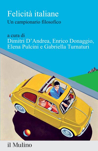 Cover Felicità italiane