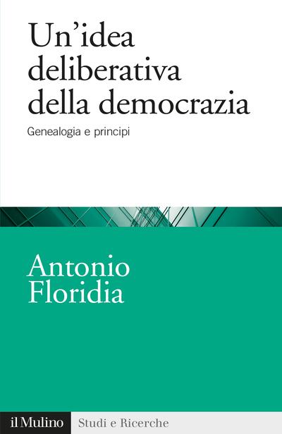 Cover Un'idea deliberativa della democrazia