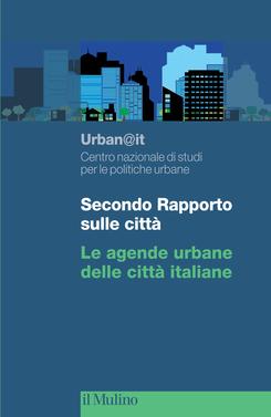 copertina Secondo Rapporto sulle città