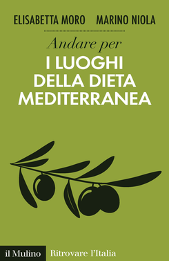 copertina Discover Italy's Mediterranean Diet Sites