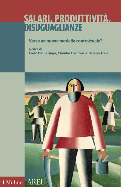Cover Salari, produttività, disuguaglianze