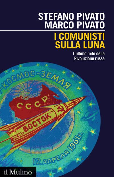 Cover I comunisti sulla Luna