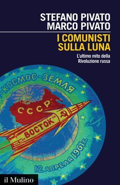 copertina I comunisti sulla Luna